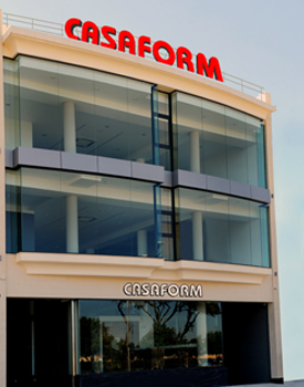 Our New Showroom in Zebbug - day